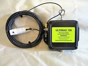 ULTIMAX-100-END-FED-ANTENNA-1-5-KW-3-0-TO-54-MHz