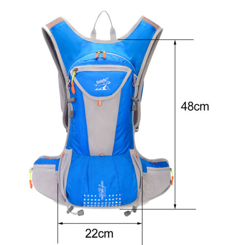 5L 12L Bike Bicycle Hydration Pack Backpack Camelbak Cycle Hiking 2L Water Bag