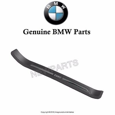 For    BMW    Genuine E39 525i    528i    530i Black Front Passenger