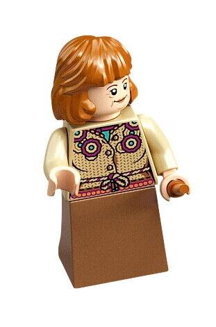 Minifigs 75980 LEGO® Harry Potter hp212 Molly Weasley
