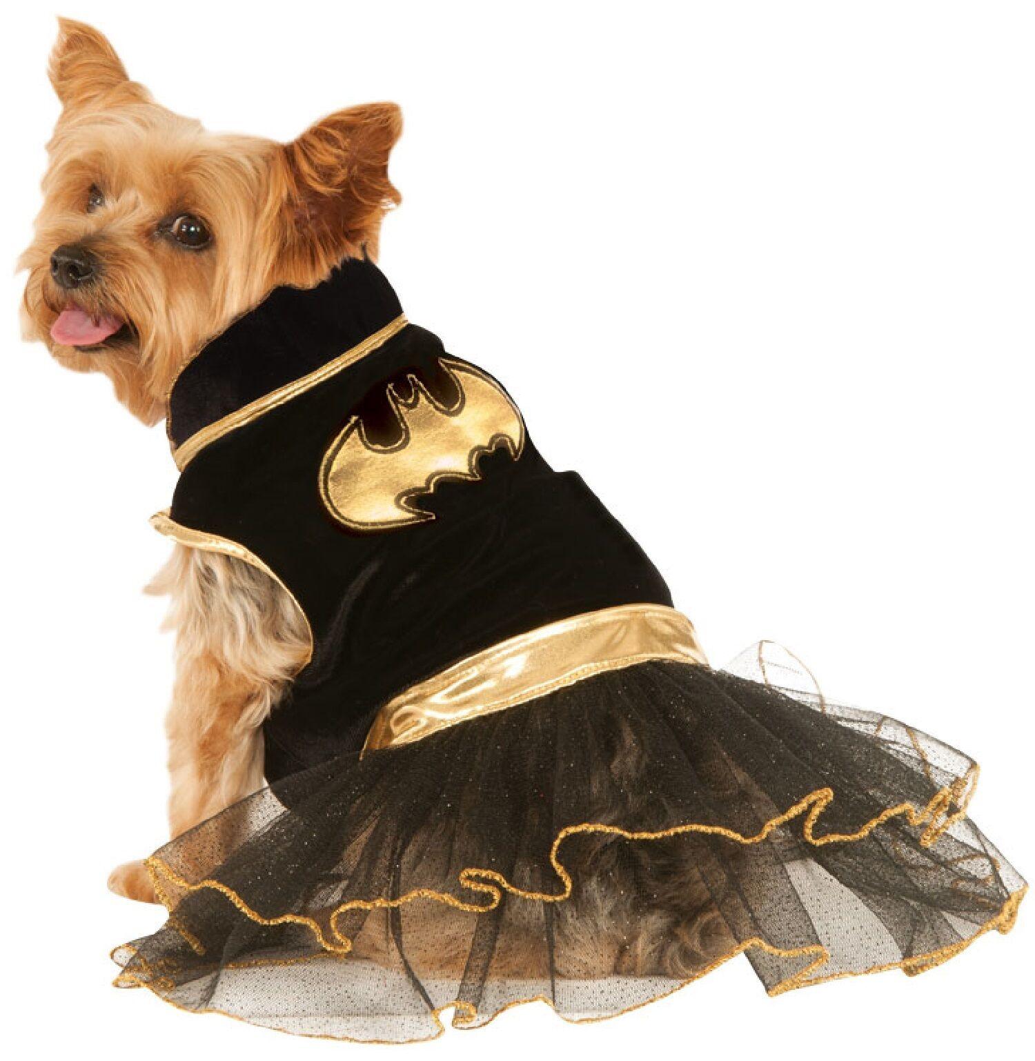 Haustier Hund Katze Batgirl Batman Superheld Halloween Kostüm Outfit Outfit Outfit Verkleidung  | Ausgezeichnetes Handwerk  842dd2