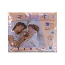 Imetec Scaldaletto Softly 50 Lana Singolo.Scaldasonno Imetec Softly 1 Piazza Singolo Acquisti Online Su Ebay