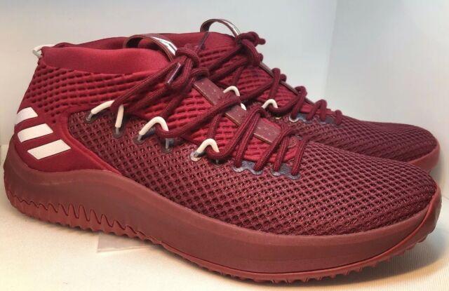 New Adidas SM Dame 4 NBA Men's