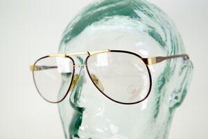Carrera 5338 135 54□13 43 Vintage '60 ' 70 frames Austria occhiali gafas NOS