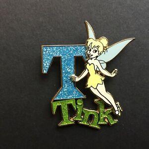 Tinker-Bell-Glittered-T-Disney-Pin-52558