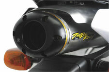 NEW Two Brothers Racing M-2 V.A.L.E. Slip-On Exhaust 005-2420407V Carbon Fiber