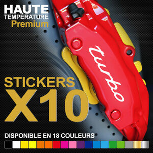 Compatible-Stickers-adhesifs-pour-etrier-de-frein-Porsche-Turbo-911-957-GTS