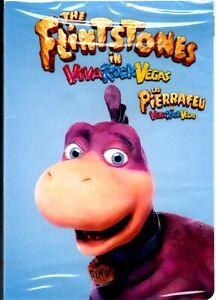 NEW-DVD-THE-FLINTSTONES-VIVA-ROCK-VEGAS-Stephen-Baldwin-Mark-Addy-Kriste
