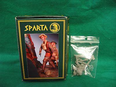2019 Nuovo Stile Sparta Miniatures British Infantry Ww1 - 5408 Resin - Oop Dolorante