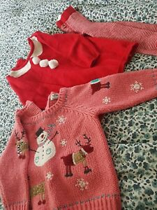 Girls-Next-Christmas-Outfit-6-9-Months