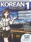 Korean from Zero!: Proven Methods to Learn Korean: 2015: 1 by Sunhee Bong, Reed Bullen, George Trombley (Paperback, 2015)