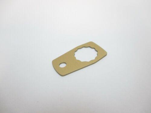 11-00 1 ABU GARCIA REEL PART 24309 Amb 4600 5600 C5 Mag Handle Nut Keeper -