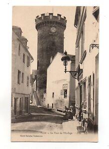 03-CPA-Vichy-der-Turm-L-039-Horloge-A3044
