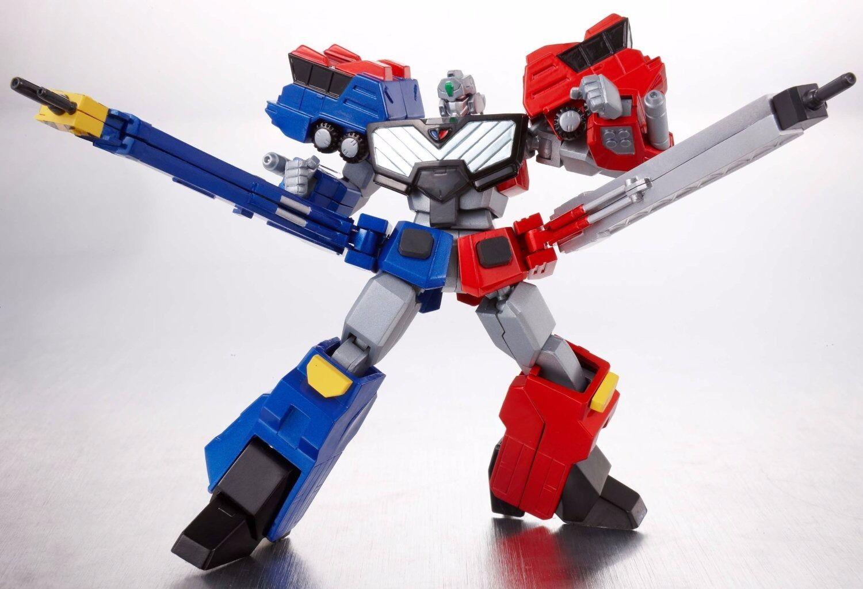 Super Robot Chogokin King King King of Braves GaoGaiGar CHORYUJIN Action Figure BANDAI c8fe7f
