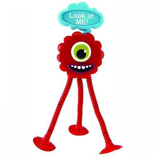 EchoBOT Kids Grabadora De Juguete de mensajero de voz alienígena Flexible Regalo De Navidad 2 Color