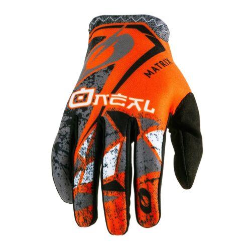 Oneal MATRIX Zen Handschuhe 2019 Feeride Enduro DH langfinger o neal
