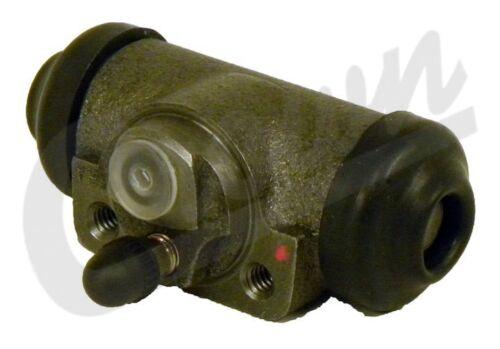 """BOMBIN CILINDRO DE FRENO JEEP CHEROKEE XJ 90-96 CON TAMBORES 9/"""" SIN ABS 4423601"""