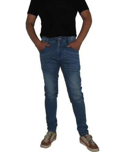 NWT Hugo Boss Green Men/'s Montana Denim Skinny Straight Jeans Blue