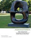 Museumsschreiber 3 NRW von Silke Scheuermann (2013, Gebundene Ausgabe)