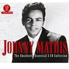The Absolutely Essential 3CD Collection von Johnny Mathis (2011)