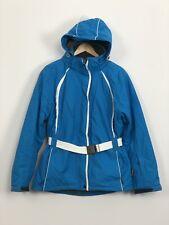 Adidas Black White Greeley Softshell Snowboarding Jacket for
