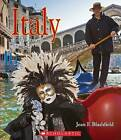 Italy by Jean F Blashfield (Hardback, 2013)