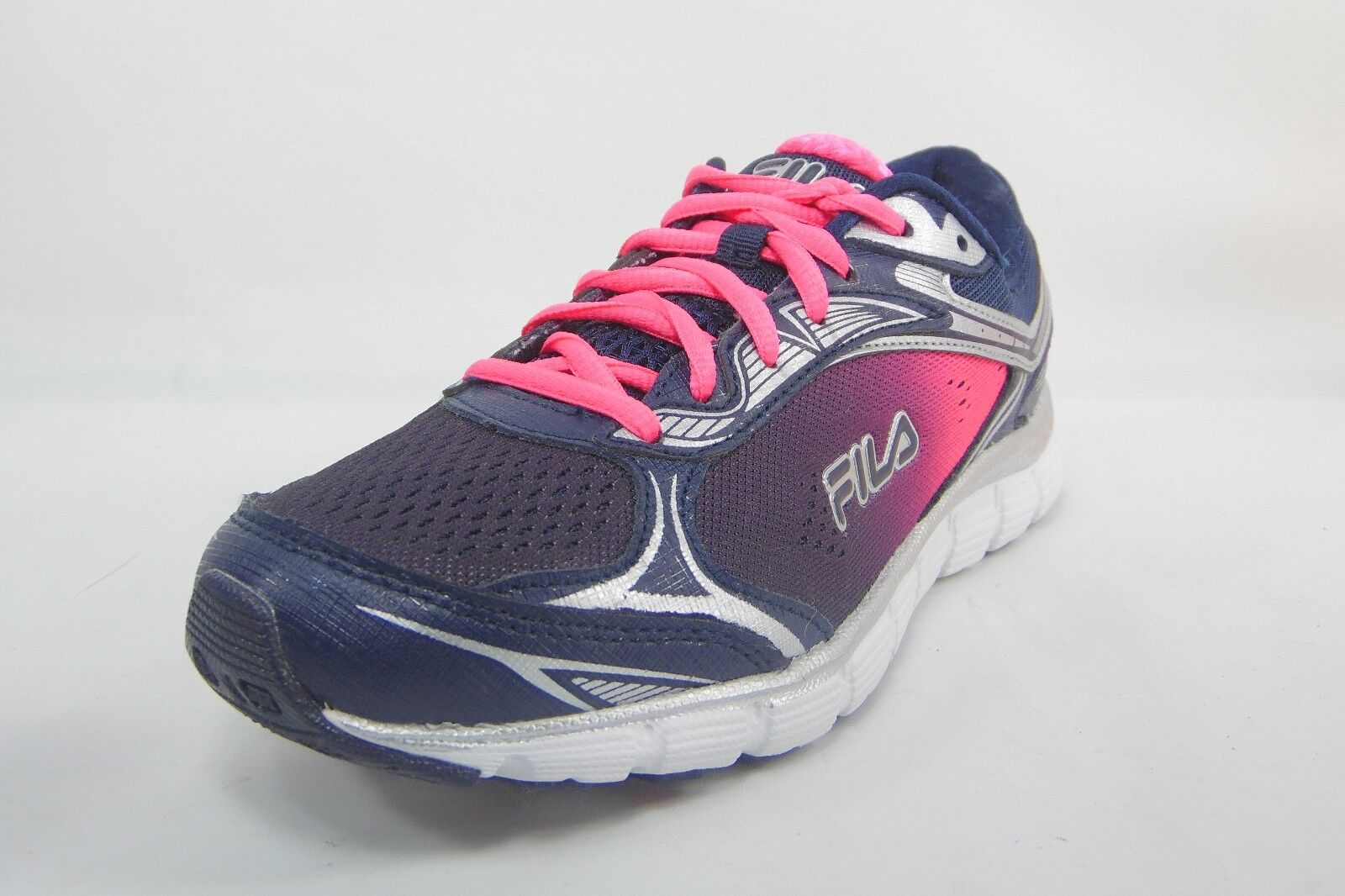 Fila Memory Cloak 3 Women Fila Memory Cl  Running Shoe Multi-Color Comfortable Brand discount