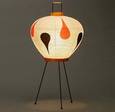 Isamu Noguchi AKARI Lantern 3AD Floor Stand Lamps ...