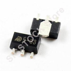 AP1117D33G-13 IC REG LDO 3.3V 1A TO252-3 1117 AP1117 5PCS