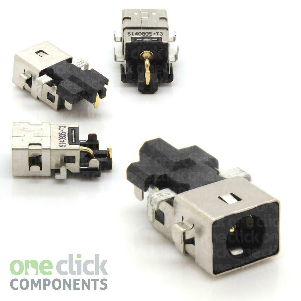 New Asus R103M R103MA Replacement Power DC Jack Socket Port
