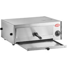 Commercial Stainless Steel Large Countertop Pizza Snack Oven 120v 1450w