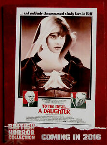 BRITISH-HORROR-COLLECTION-NASTASSJA-KINSKI-To-The-Devil-PREVIEW-Card-PR10