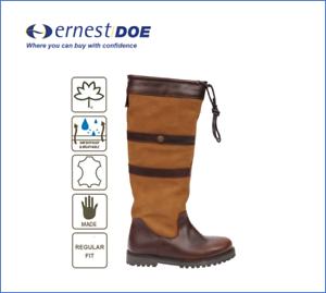 CABOTSWOOD Banbury chêne//Camel boots