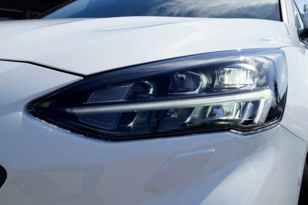 Ford Focus 2,3 EcoBoost ST3 stc. - billede 1