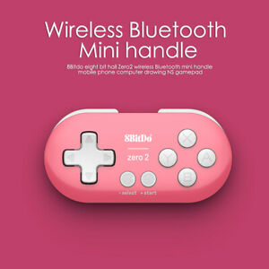 8-BitDo-ZERO-2-Wireless-Bluetooth-Mini-Joystick-Handheld-Game-Controller-for-NS