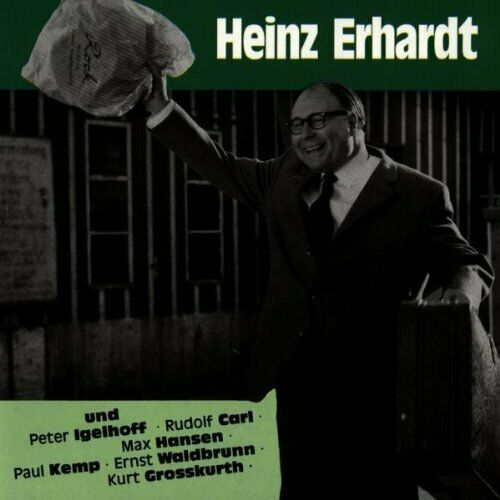Heinz Erhardt Same (#sonia77082)  [CD]
