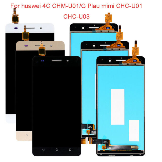 New LCD Touch Screen Digitizer For Huawei Honor 4C G Play Mini CHC-U01  CHM-U03