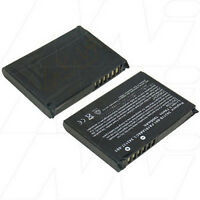 Pdab-fa191a-ac3 3.7v 1.1ah Lithium Pda And Pocket Pc Battery