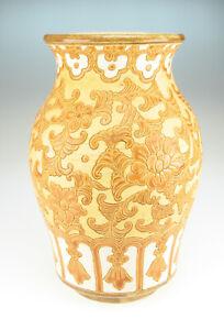 Vietnamnesische-Dona-Keramik-Vase-Saigon-Vintage-vietnamese-art-pottery-ceramic