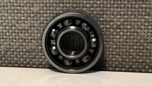 6000 RS//C3 SKF SEALED ONE SIDE BALL BEARING