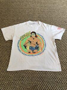 Vintage WWF WWE Ultimate Warrior Shirt