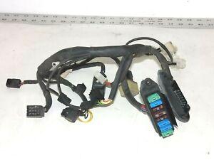 91-98-Ducati-900SS-CR-Wiring-Harness-Headlight-FRONT-96-cr