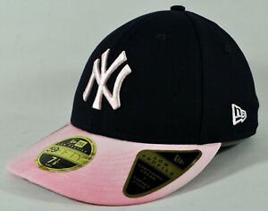 2f47ecb29d59f New York Yankees New Era Men s 2019 Mother s Day 59FIFTY LOW PROFILE ...
