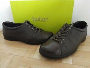 Ladies Comfort Shoes EEE Wide 6.5 UK