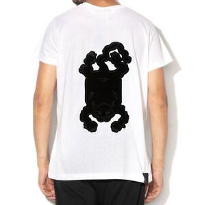 65-Puma-x-XO-The-Weeknd-White-Black-Graphic-Tee-576893-02-Sizes-L-XL-NWT-OVO