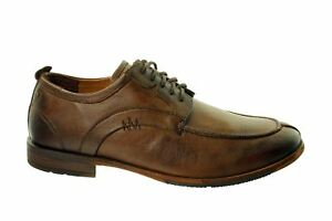Image is loading Rockport-Parker-Hill-K72548-Mens-Shoes-Leather-E9-