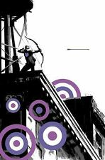 Hawkeye, Vol. 1: My Life as a Weapon (Marvel NOW!), Fraction, Matt
