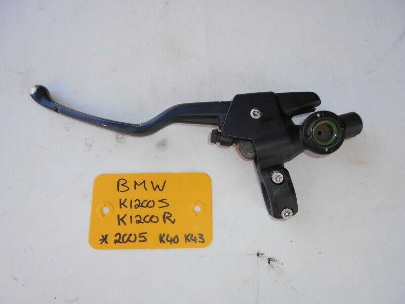 BMW K1200S K1300S CLUTCH MASTER CYLINDER K40