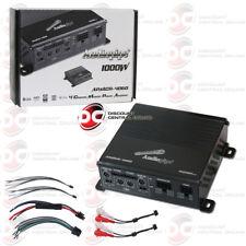 Audiopipe APMCR4060 4 Channel Micro Amplifier 1000 Watts