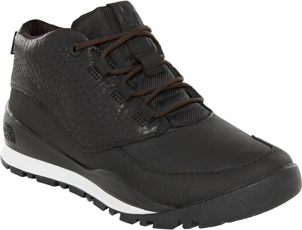 THE NORTH FACE Edgewood Chukka T93317KY4 Sneakers shoes Bottes pour men